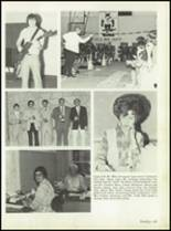 1980 Baird High School Yearbook Page 24 & 25