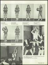 1980 Baird High School Yearbook Page 62 & 63