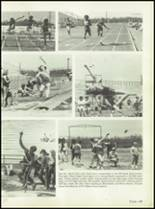 1980 Baird High School Yearbook Page 72 & 73