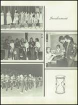 1980 Baird High School Yearbook Page 78 & 79