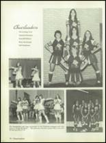 1980 Baird High School Yearbook Page 82 & 83