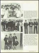 1980 Baird High School Yearbook Page 88 & 89