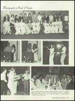 1980 Baird High School Yearbook Page 96 & 97