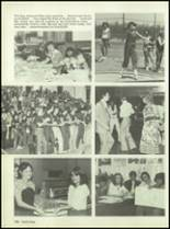 1980 Baird High School Yearbook Page 106 & 107