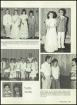 1980 Baird High School Yearbook Page 112 & 113