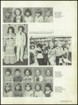 1980 Baird High School Yearbook Page 118 & 119