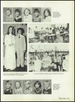 1980 Baird High School Yearbook Page 122 & 123