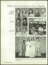 1980 Baird High School Yearbook Page 124 & 125