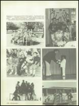 1980 Baird High School Yearbook Page 136 & 137