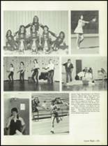 1980 Baird High School Yearbook Page 138 & 139