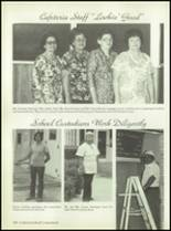 1980 Baird High School Yearbook Page 140 & 141