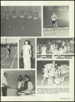 1980 Baird High School Yearbook Page 162 & 163