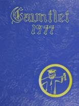 1977 Yearbook Crossland High School