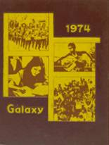 1974 Yearbook Henry Ford High School