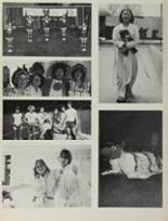 1979 Port Angeles High School Yearbook Page 10 & 11