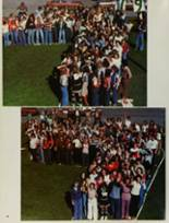 1979 Port Angeles High School Yearbook Page 20 & 21