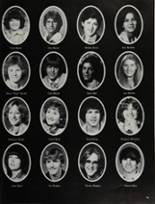 1979 Port Angeles High School Yearbook Page 22 & 23