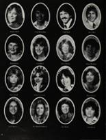 1979 Port Angeles High School Yearbook Page 24 & 25