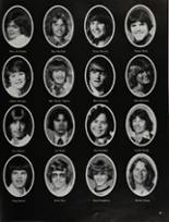 1979 Port Angeles High School Yearbook Page 26 & 27