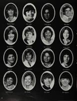 1979 Port Angeles High School Yearbook Page 28 & 29