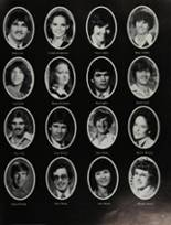 1979 Port Angeles High School Yearbook Page 34 & 35