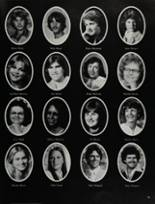 1979 Port Angeles High School Yearbook Page 36 & 37