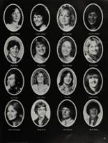 1979 Port Angeles High School Yearbook Page 38 & 39