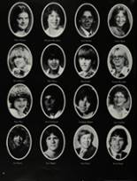 1979 Port Angeles High School Yearbook Page 40 & 41