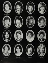 1979 Port Angeles High School Yearbook Page 42 & 43