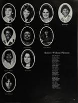 1979 Port Angeles High School Yearbook Page 44 & 45
