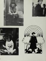 1979 Port Angeles High School Yearbook Page 48 & 49