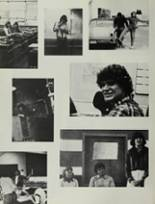 1979 Port Angeles High School Yearbook Page 50 & 51