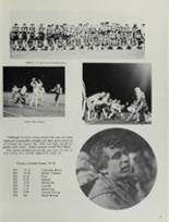 1979 Port Angeles High School Yearbook Page 54 & 55