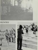 1979 Port Angeles High School Yearbook Page 56 & 57