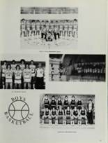 1979 Port Angeles High School Yearbook Page 58 & 59