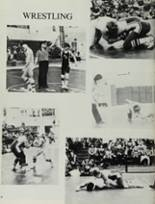 1979 Port Angeles High School Yearbook Page 62 & 63