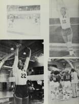 1979 Port Angeles High School Yearbook Page 68 & 69