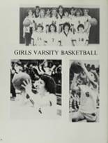 1979 Port Angeles High School Yearbook Page 70 & 71