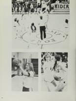 1979 Port Angeles High School Yearbook Page 72 & 73