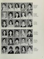1979 Port Angeles High School Yearbook Page 84 & 85