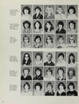 1979 Port Angeles High School Yearbook Page 86 & 87