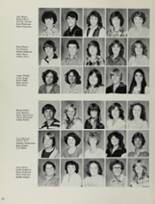 1979 Port Angeles High School Yearbook Page 88 & 89