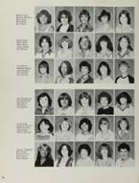 1979 Port Angeles High School Yearbook Page 90 & 91