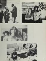 1979 Port Angeles High School Yearbook Page 94 & 95