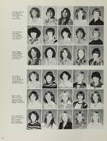 1979 Port Angeles High School Yearbook Page 98 & 99