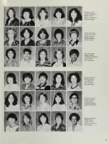 1979 Port Angeles High School Yearbook Page 100 & 101
