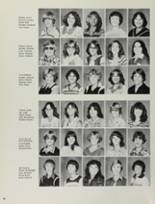 1979 Port Angeles High School Yearbook Page 102 & 103