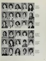 1979 Port Angeles High School Yearbook Page 104 & 105