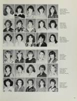 1979 Port Angeles High School Yearbook Page 106 & 107