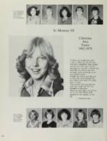 1979 Port Angeles High School Yearbook Page 108 & 109